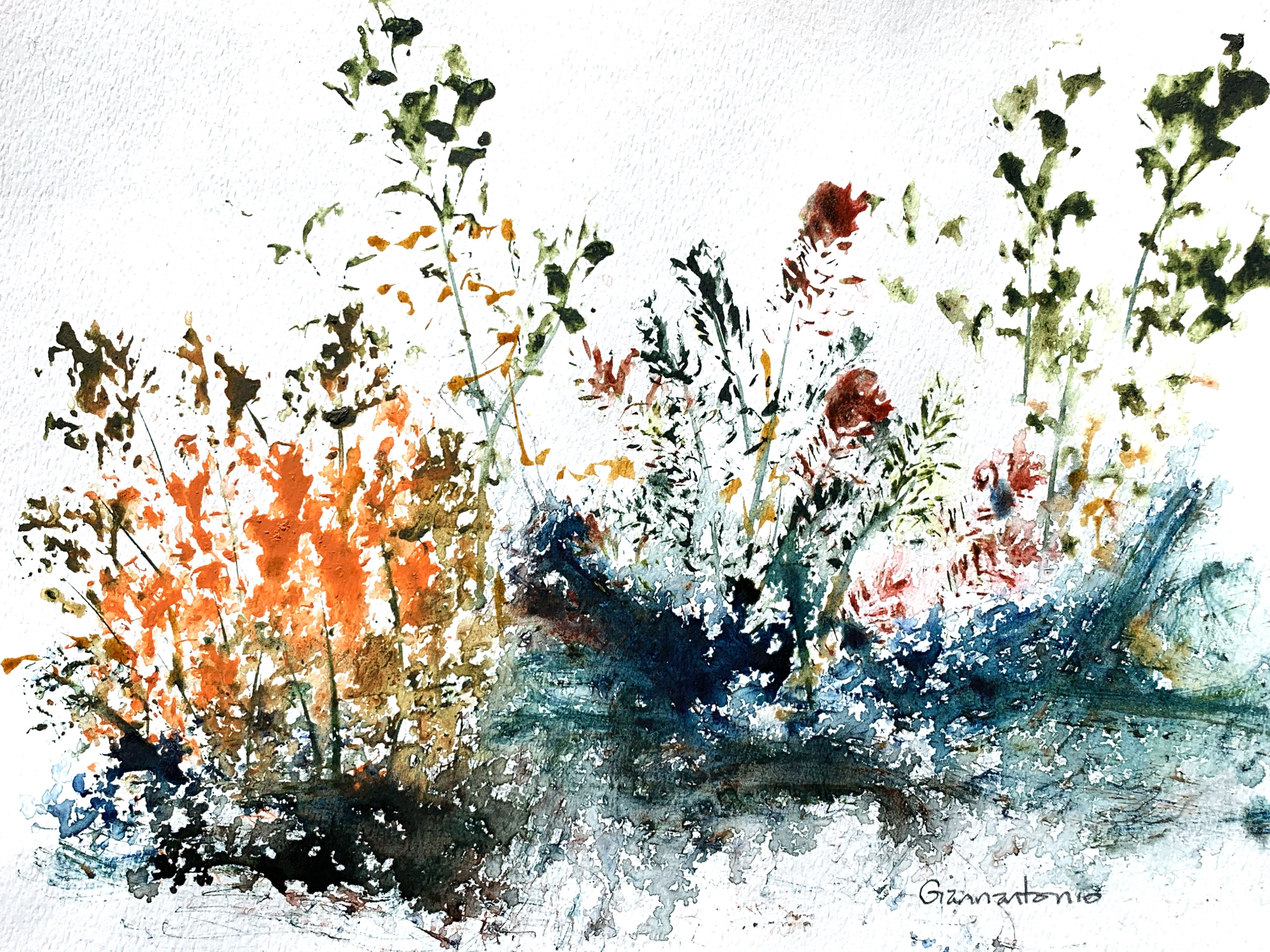 Wild Discovery In 2020 With Images Painting Floral Painting