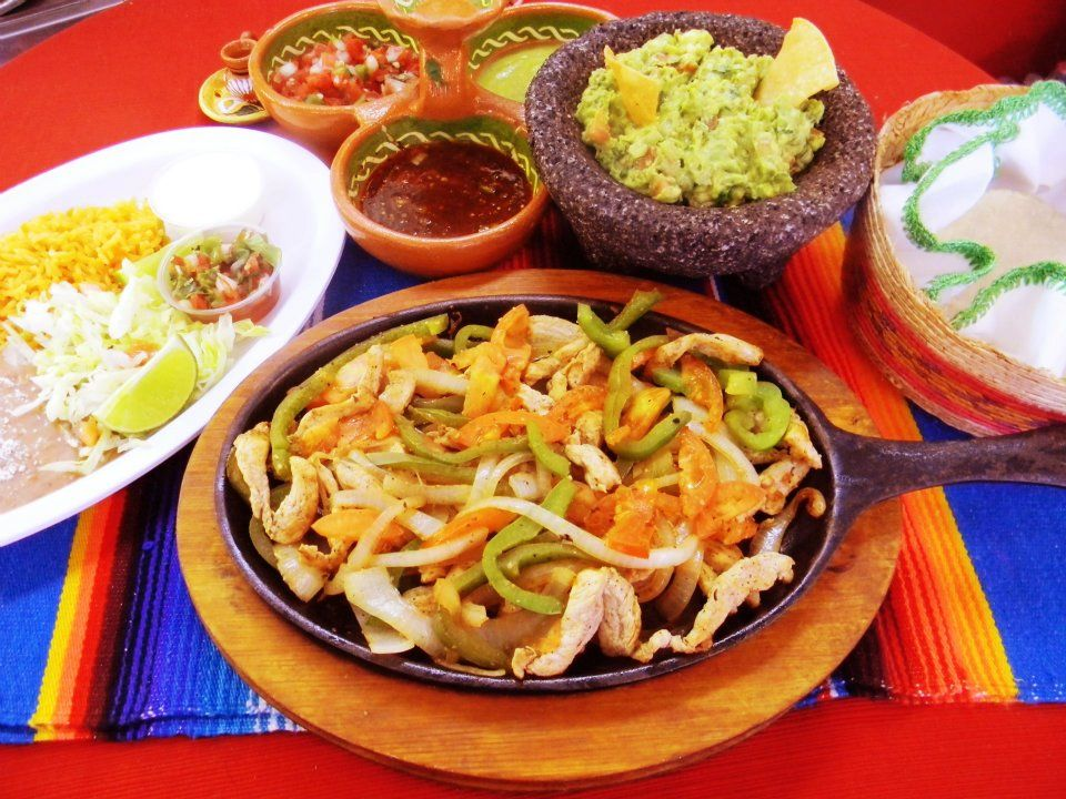 5 Best Mexican Restaurants South Of Miami Miami Com