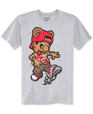 Trukfit Trapped Bear T-Shirt | macys com | Fresh Apparels