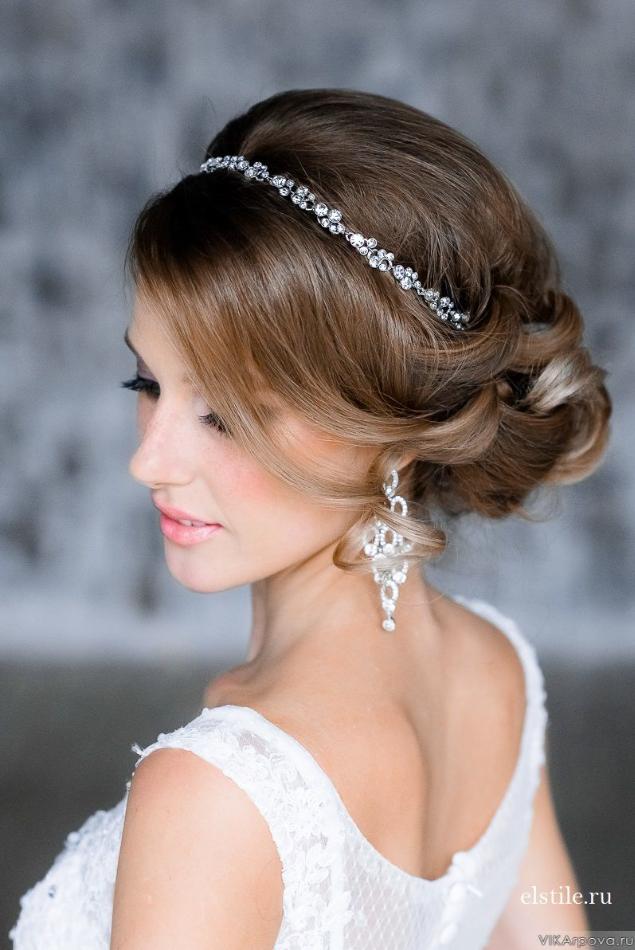 21 Peinados Para Novias Muy Elegantes Wed Hairstyle Estilos De