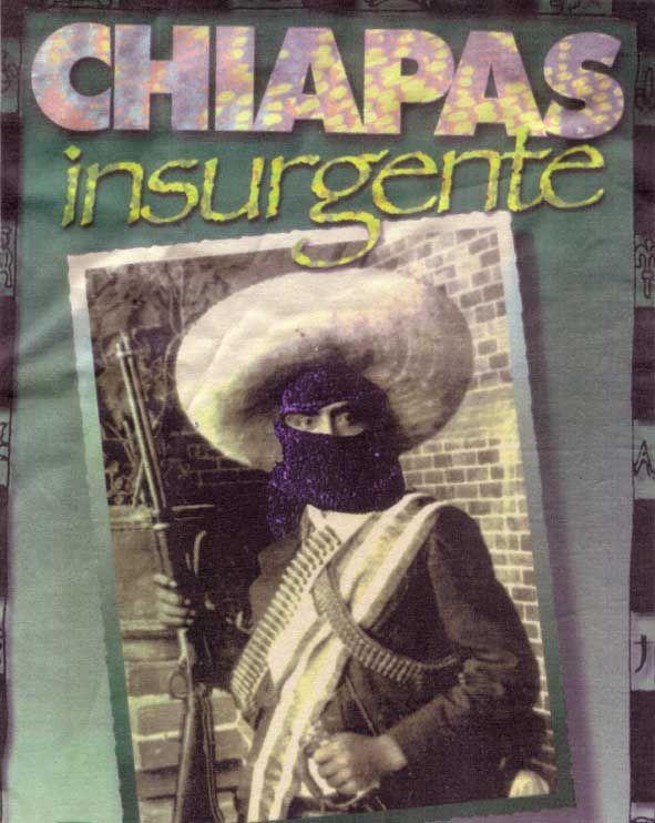 Chiapas region politics