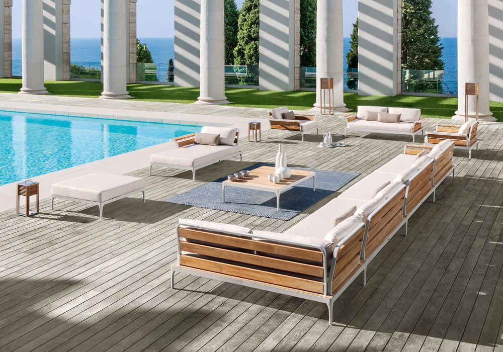 Prisma Interiors Outdoor - Mediterranean Collection OUTDOOR