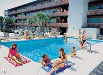 Cabana Inn Myrtle Beach Sc