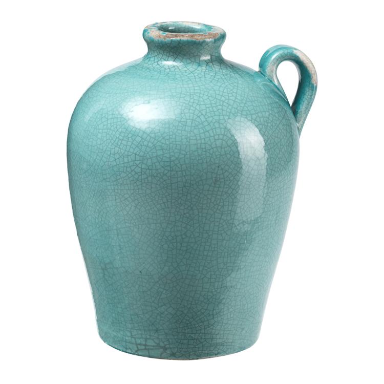 Jar Turquoise