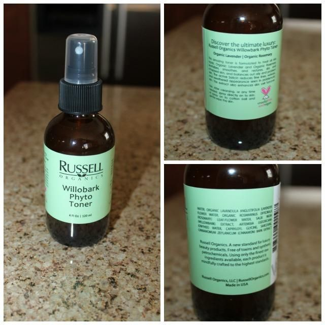 Product Review: Willobark Phyto Toner