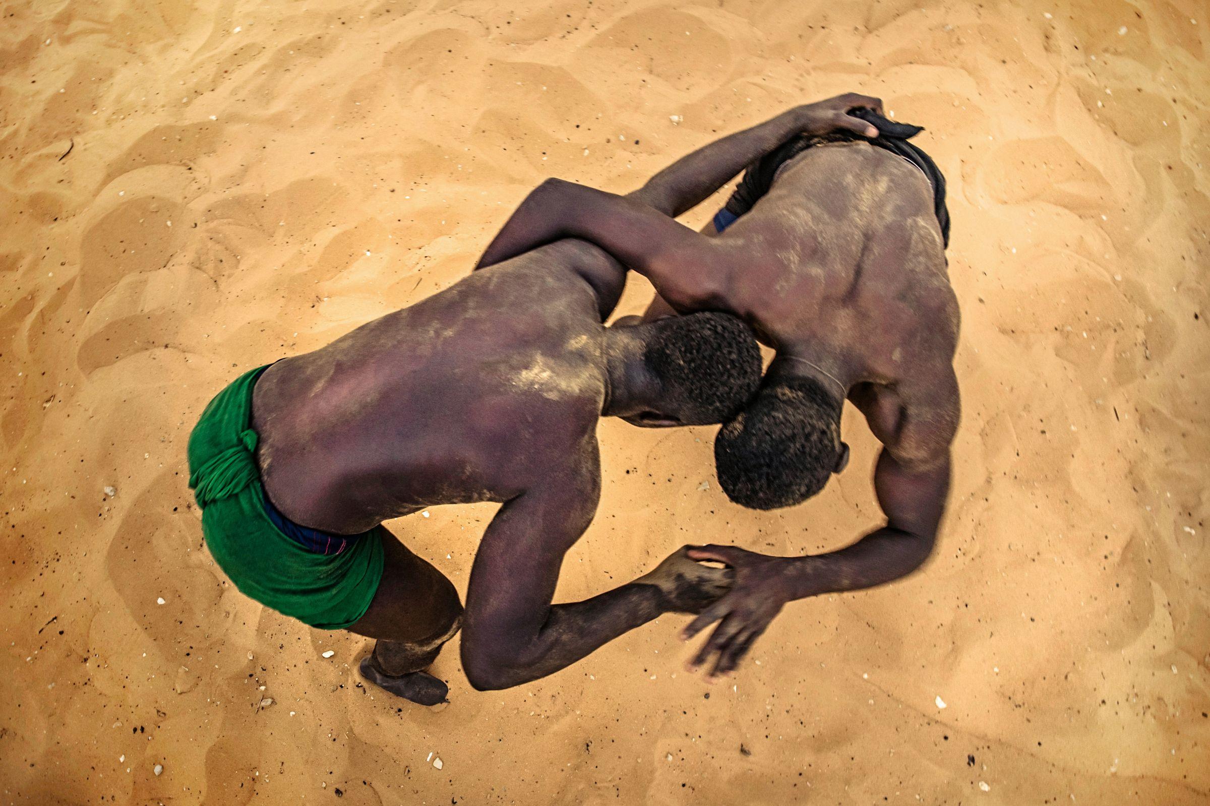 afrikansk stamme homoseksuel sex