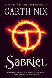Image result for sabriel cover