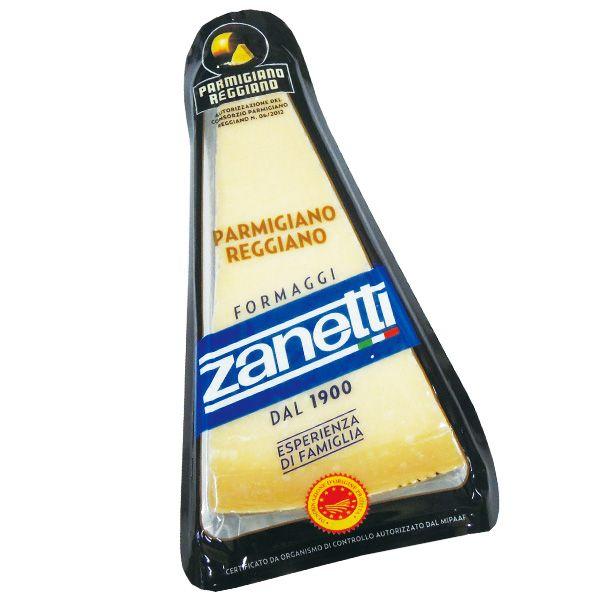 カルディの「パルミジャーノ・レッジャーノ」で本格チーズの味わいを!