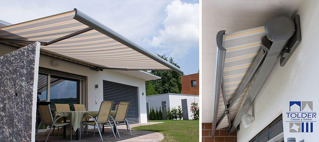 Carpas para patios smokers toldos vela para la decoracin - Precio toldos terraza ...