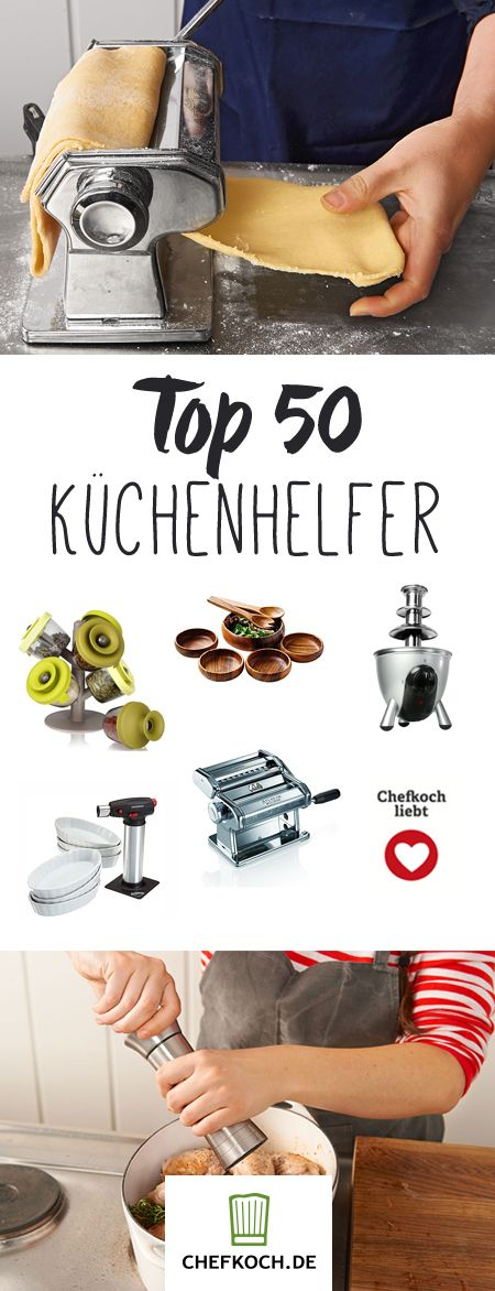 top 50 lieblingsprodukte der redaktion hilfreiche tips fuer die kueche k che chefkoch. Black Bedroom Furniture Sets. Home Design Ideas