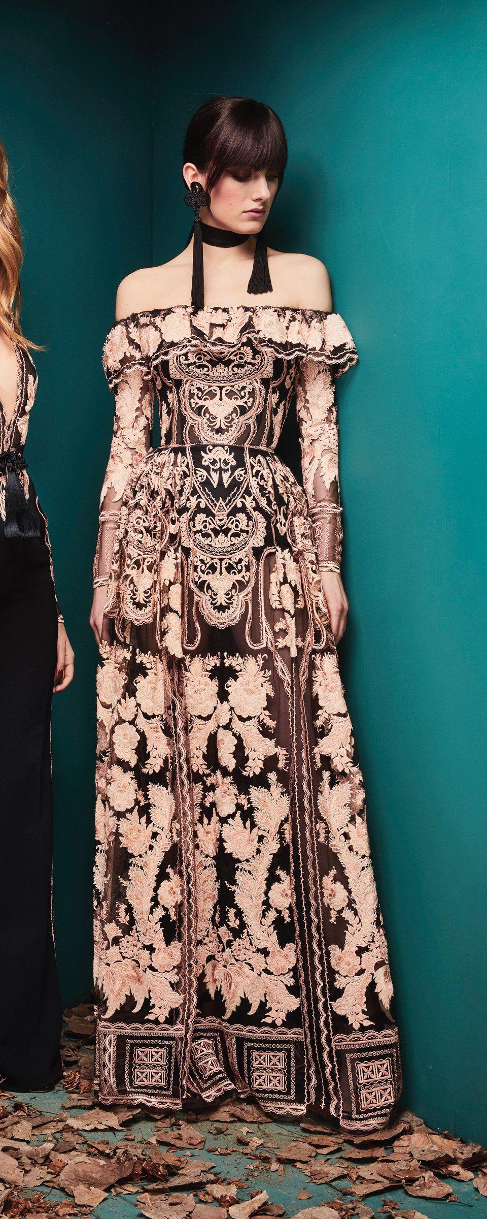 En moda kıyafetler 2019