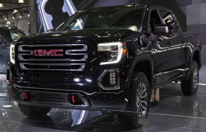 2020 Gmc Canyon Diesel Canada Review Price Specs Canyon Diesel Gmc Gmc Denali