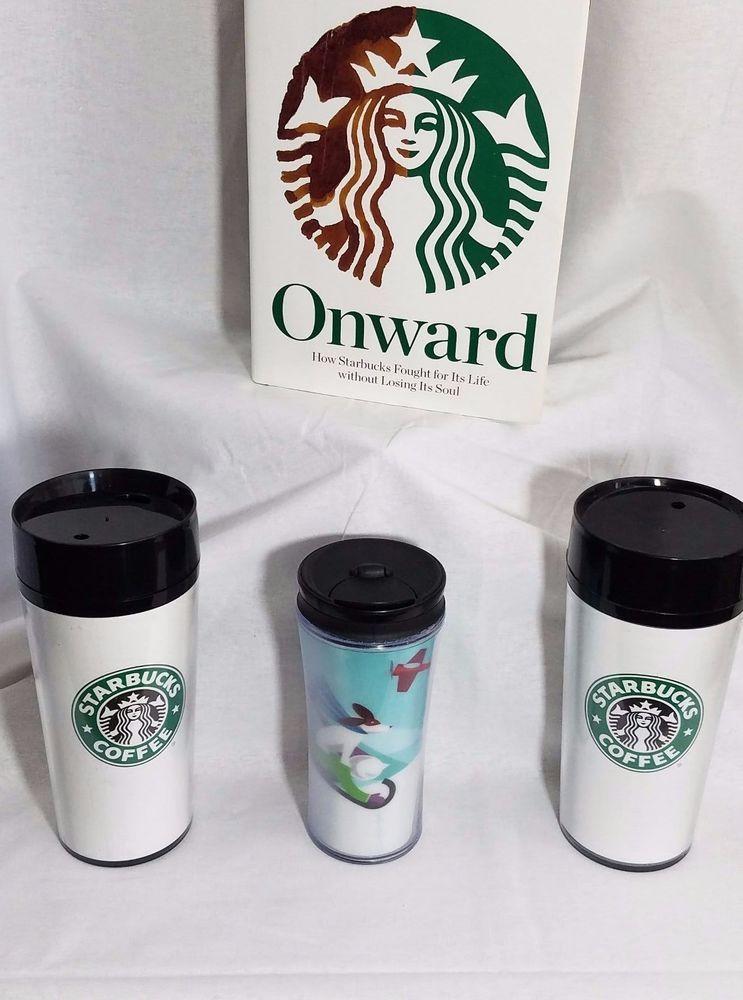 Starbucks Bundle Coffee Food Thermal Travel Tumblers Kitchen