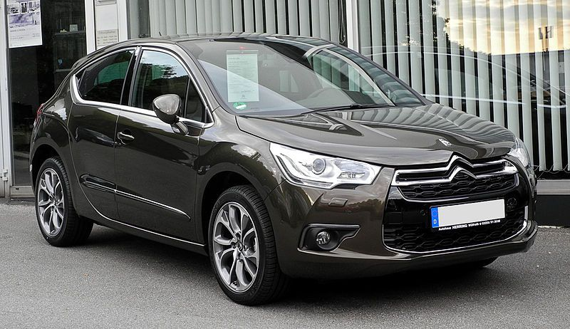 Citro 235 N Is A Major French Automobile Manufacturer Part Of