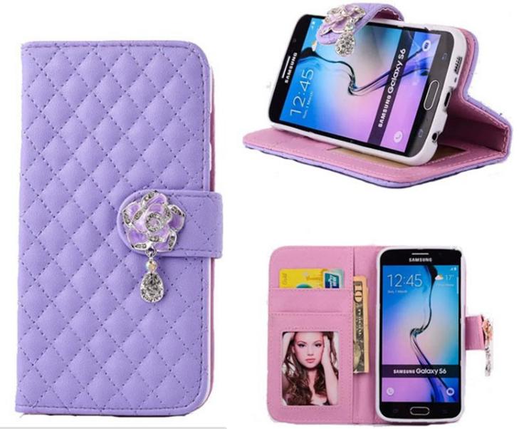samsung galaxy s6 phone case for girls