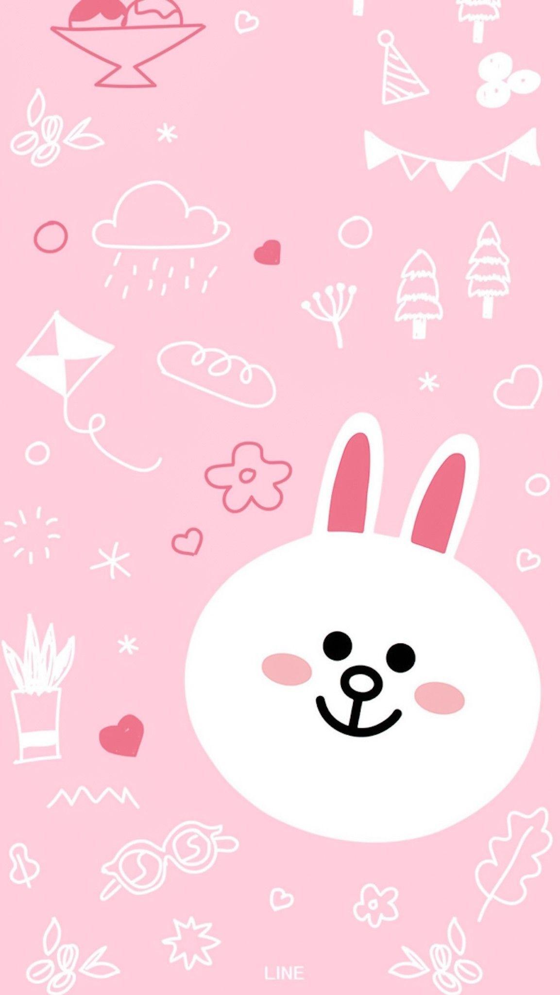Pin Oleh Aekkalisa Di Brown Pic Di 2021 Kartun Kartun Lucu Latar Belakang Cute cellphone wallpaper images