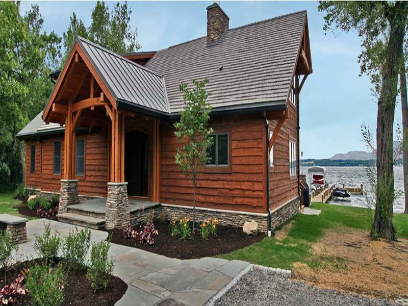 Pics Photos Lakefront Home Plans Lake Front Log Best Lakeside House Small Lake Houses Lake House Plans Lakefront Homes House plans for small lake houses