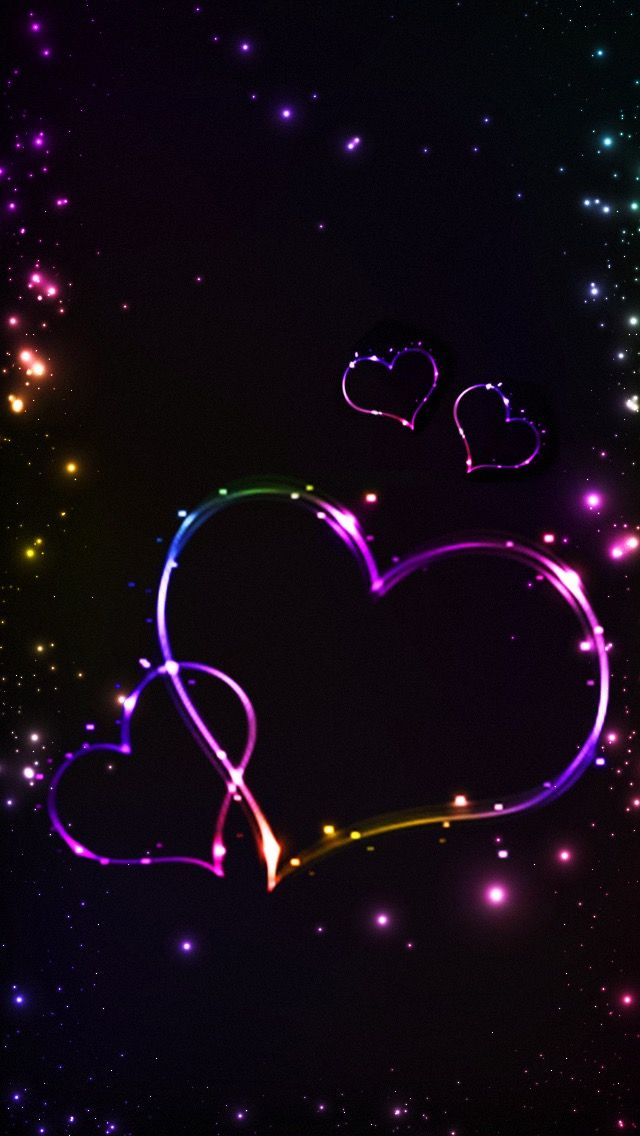 Lock Screen Heart Wallpaper Love Wallpaper Galaxy Wallpaper
