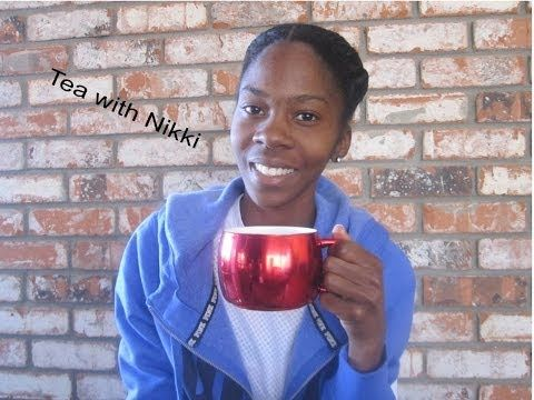 Tea with Nikki| Ep. 2 Mavericks iMovie vs Final Cut Pro?