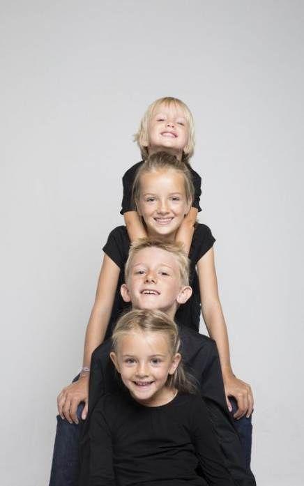 41+ Trendy Photography Kids Ideas Studio Family Portraits #grandkidsphotography