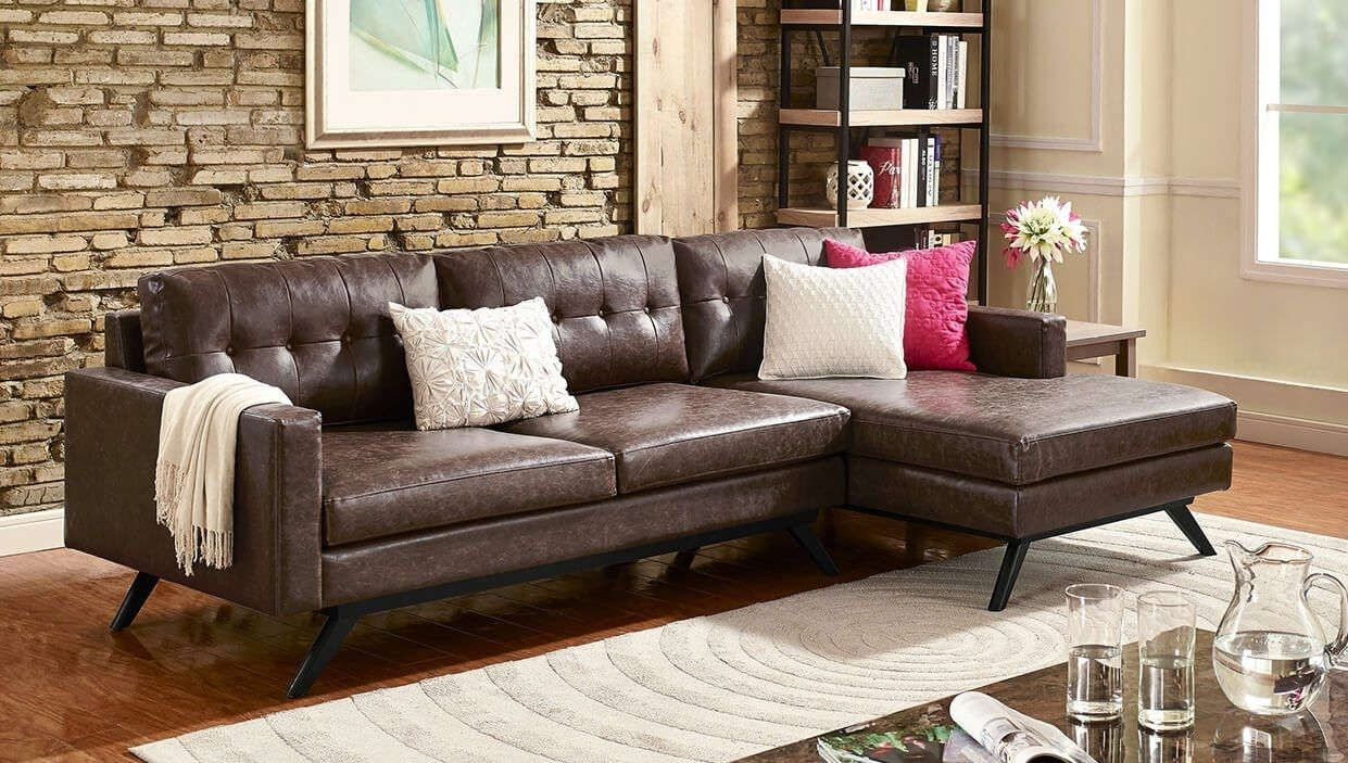 10 Best Small Living Room Sectional Ideas