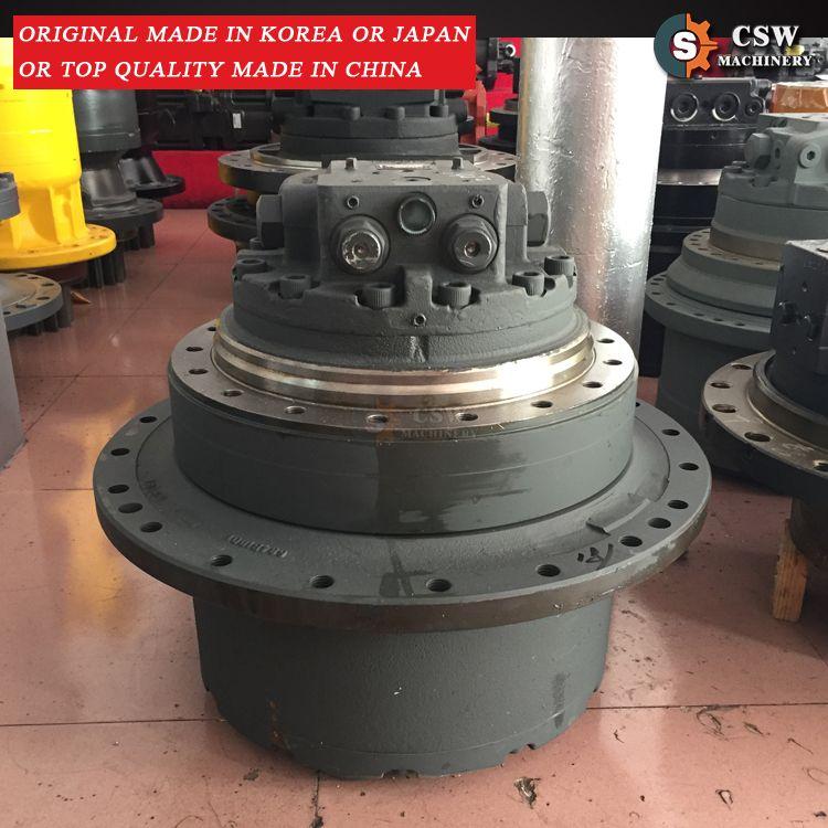 original excavator parts GM35VL final drive travel motor for