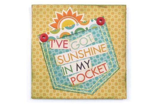 002 i've got sunshine in my pocket Sunshine in my pocket