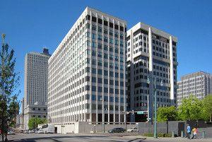 Vasco A Smith Jr County Administration Building