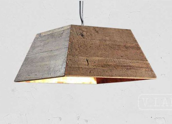 Discover All The Information About The Product Pendant Lamp / Contemporary  / Wooden LAMPSHADE LARGE   V LAB And Find Where You Can Buy It.