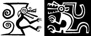 Resultado de imagen para iconografía precolombina del maíz