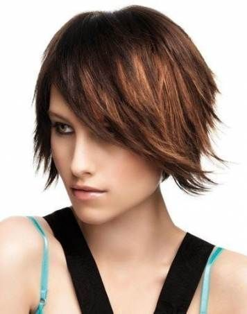 59 Super Ideas Hair Flamboyant Short Sweeping 59 S+#Flamboyant