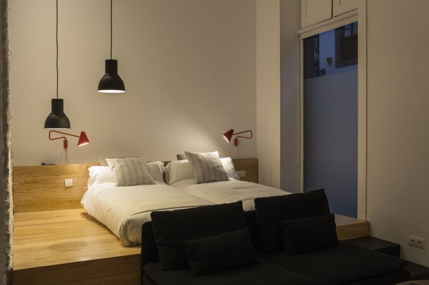 The Loft Apartments by alonso-sosa arquitectos (20)