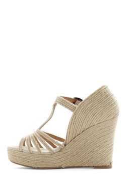 Braid With Love Wedge
