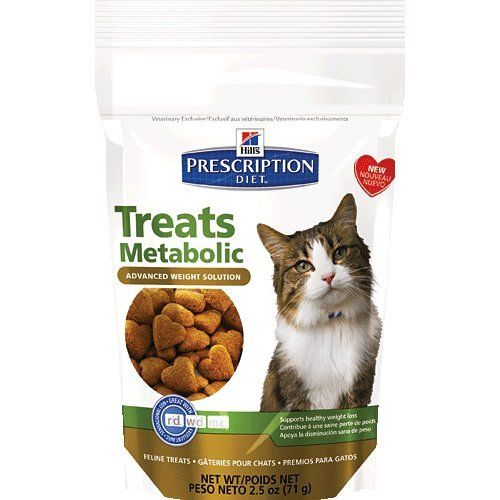 Hill S Prescription Diet Feline Metabolic Advanced Weight Solution
