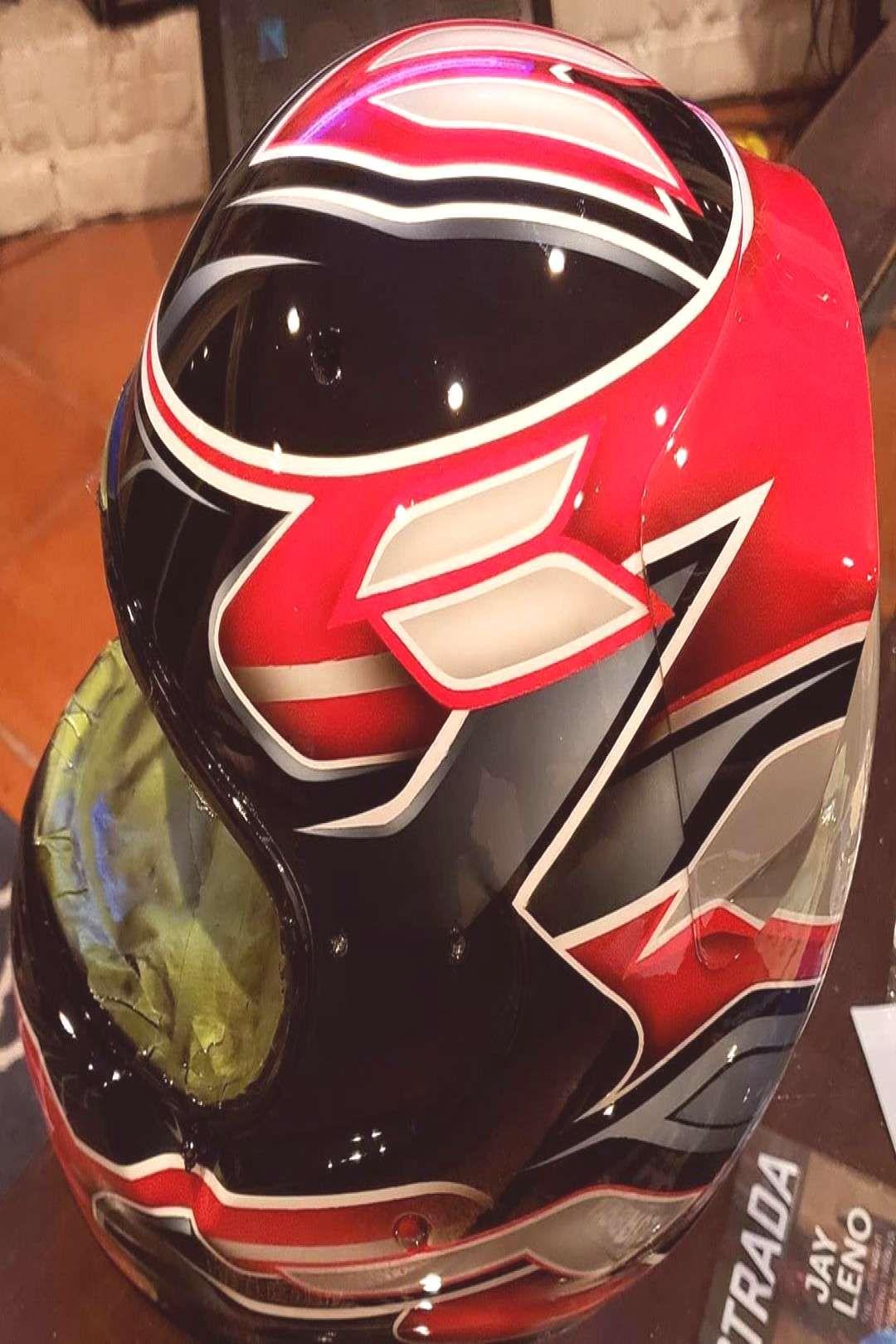 #february #canadian #valspar #helmet #232020 #karter #house #young #gibbs #photo #kolor #fink #and #for #all Helmet for a young go karter. All in Valspar and House of Kolor pYou can find Valspar and more on ou...