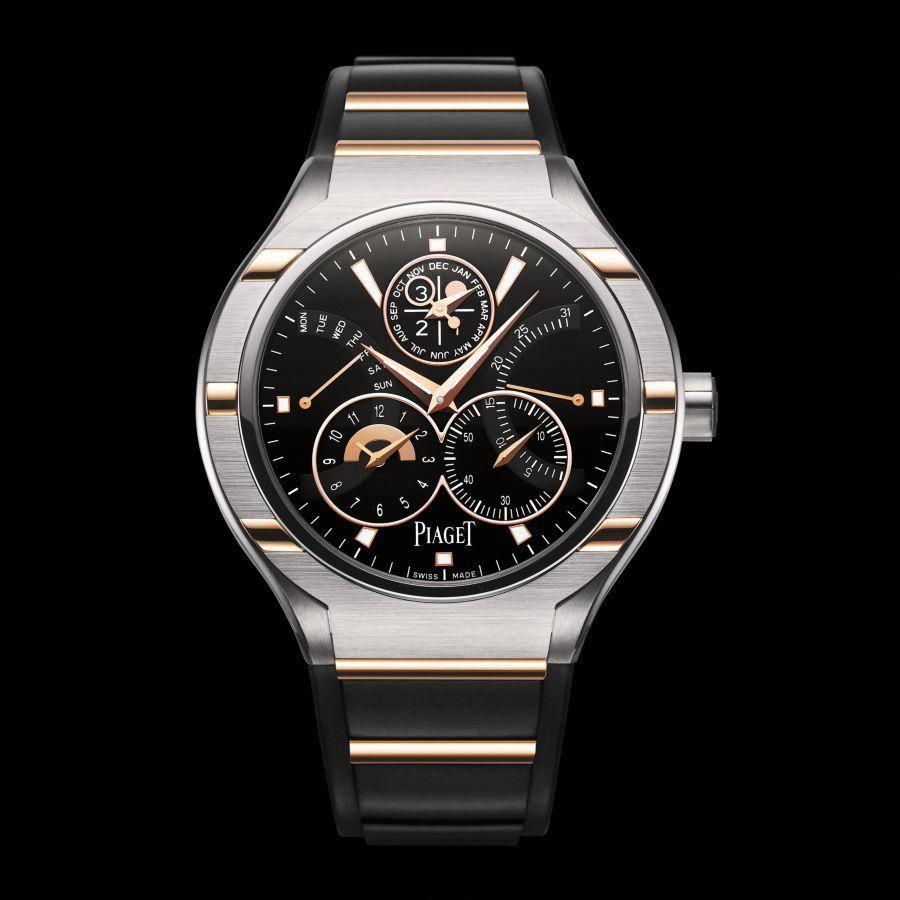 ac76ba48532 Titanium Perpetual calendar Watch G0A36001 - Piaget Luxury Watch Online   mensluxurywatchesaccessories