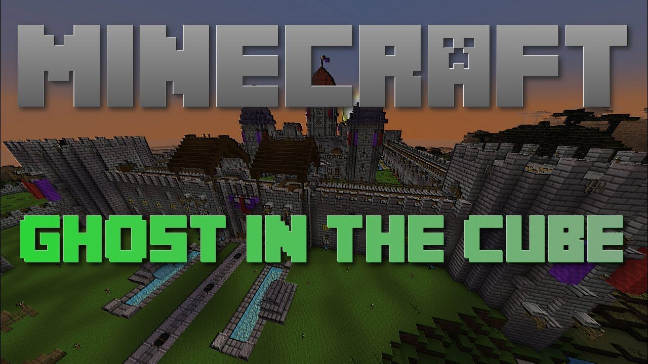 Minecraft: Ghost in the Cube - Season 02 Ep 02 - Separation Anxiety
