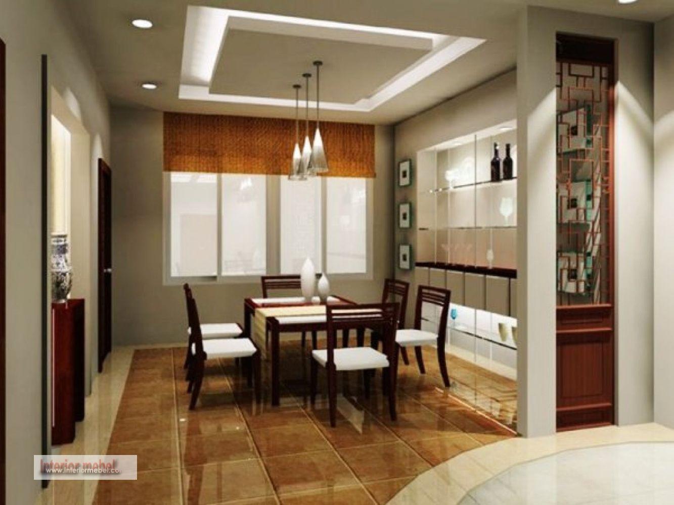 60 Desain Plafon Rumah Saat Anda Ingin Mengubah Rumah Anda