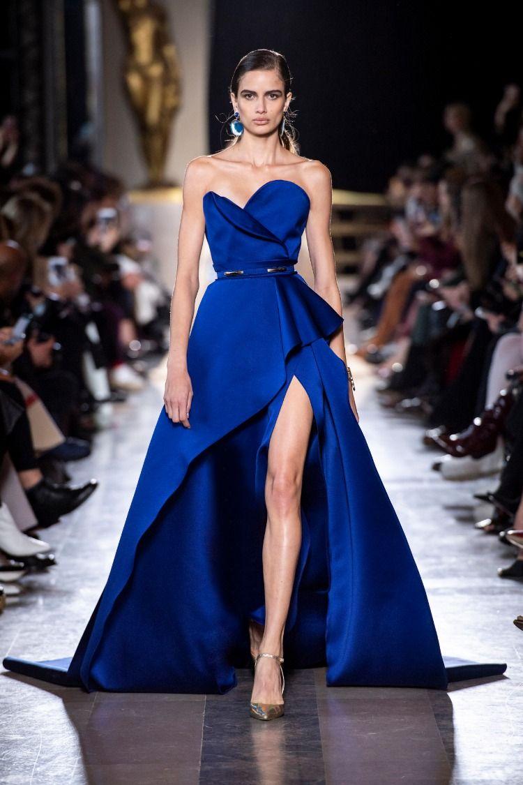1df3664a39c4 ELIE SAAB Haute Couture Spring Summer 2019