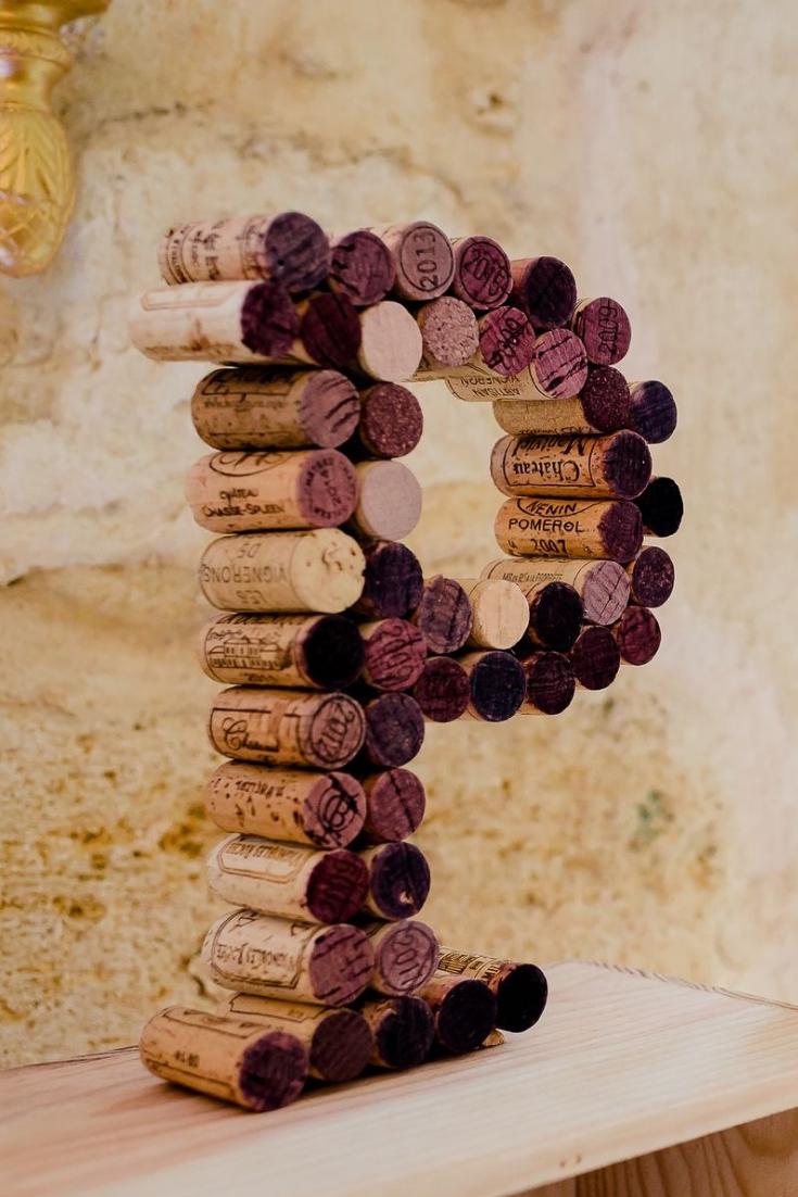 Décoration : le thème du vin sous toutes les coutures !