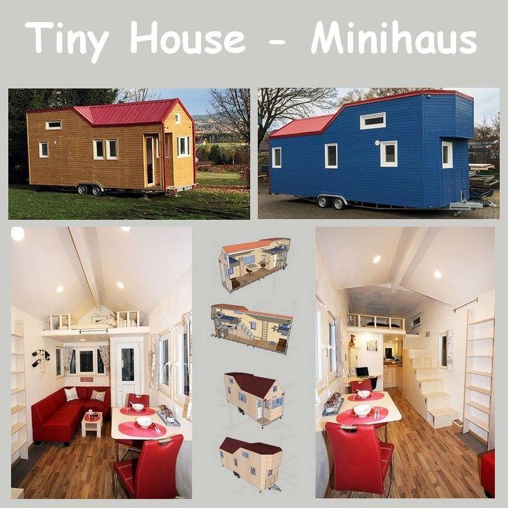 Tiny House Deutschland tiny house minihaus zum kauf aus deutschland angebot bei immofux