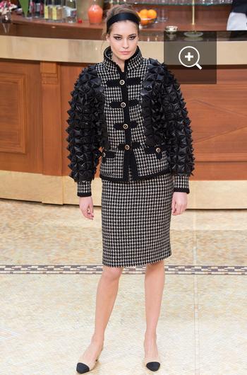 Chanel A/W 2015/16