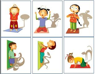 Actividades Para Educacion Infantil Yoga Para Ninos As Yoga Para Ninos Meditacion Para Ninos Chico Yoga