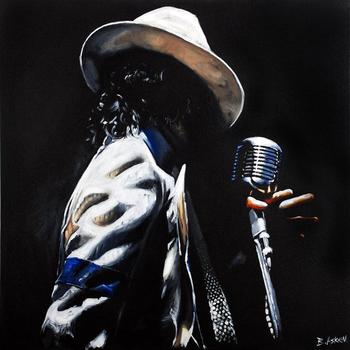 """Michael Jackson """"Smooth Criminal"""""""