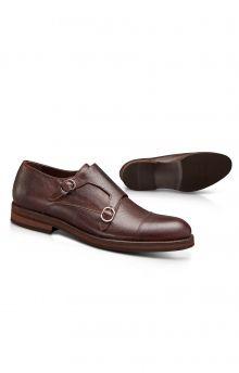 Brazowy Buty Sven Lantier Xa6752 Dress Shoes Men Loafers Men Stylish Men
