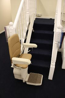 Manchester Stairlifts Showroom Minusvalido Necesidades Especiales