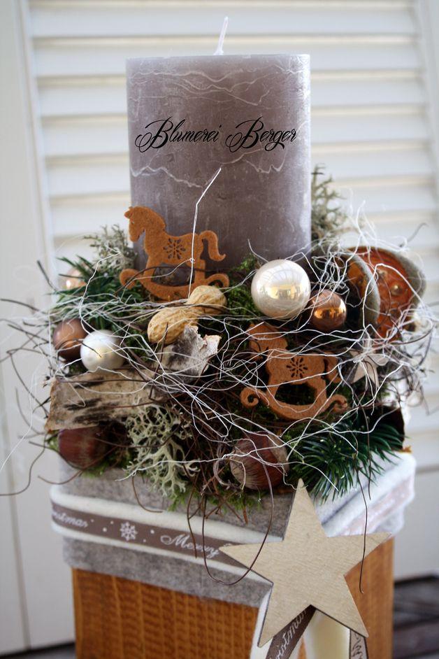 Pin von petra r auf weihnachtsideen for Weihnachtsideen dekoration