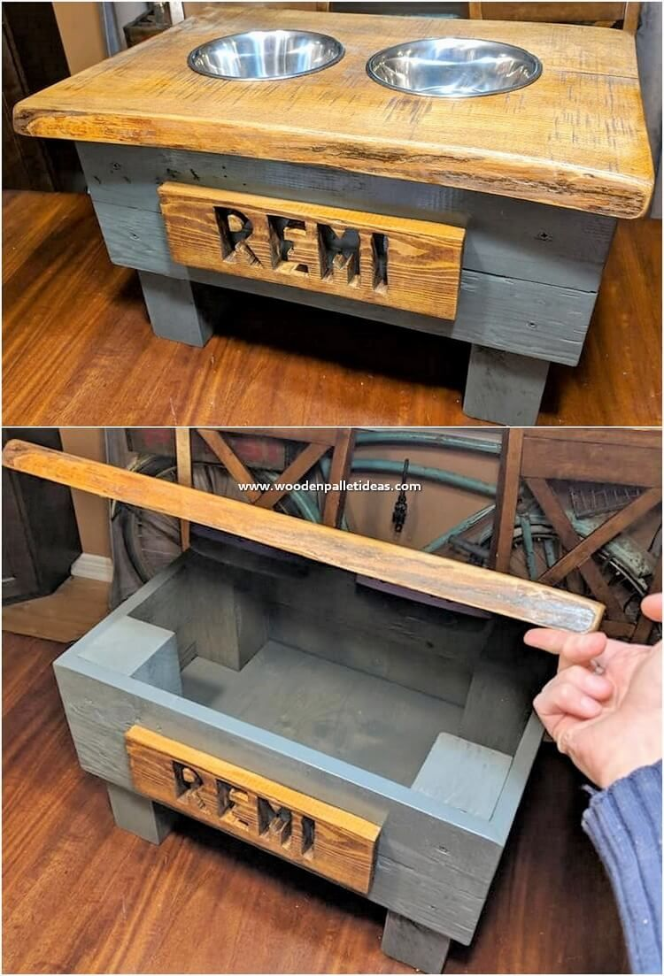 outclass recycled wooden pallet projects for the home pallets rh pinterest com