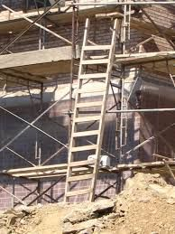stair portable construction - Google Search