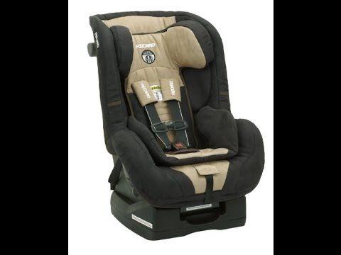 Sales 45% for RECARO ProRIDE Convertible Car Seat - Cyber Monday ...